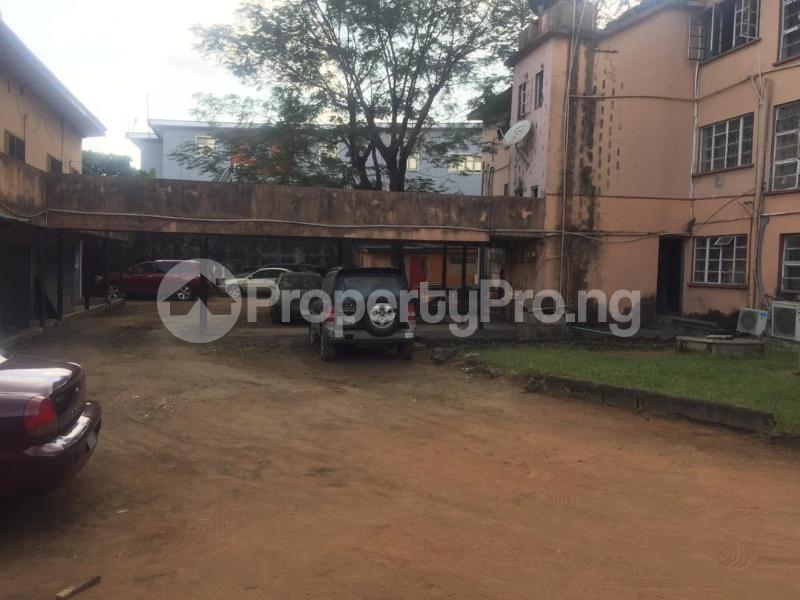 Mixed   Use Land Land for sale Palmgroove Maryland Lagos - 0