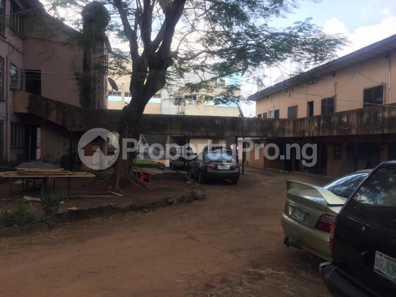 Mixed   Use Land Land for sale Palmgroove Maryland Lagos - 2