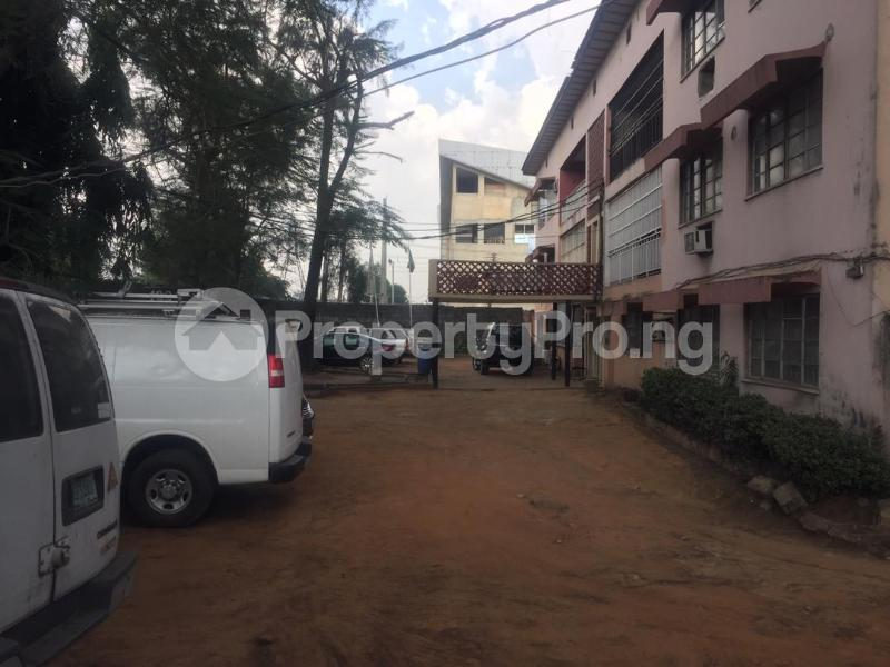 Mixed   Use Land Land for sale Palmgroove Maryland Lagos - 7