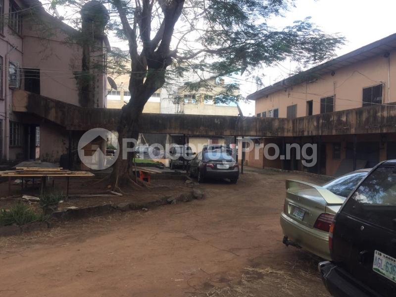 Mixed   Use Land Land for sale Palmgroove Maryland Lagos - 3