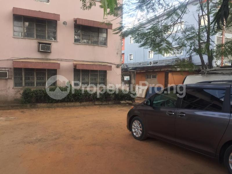 Mixed   Use Land Land for sale Palmgroove Maryland Lagos - 8