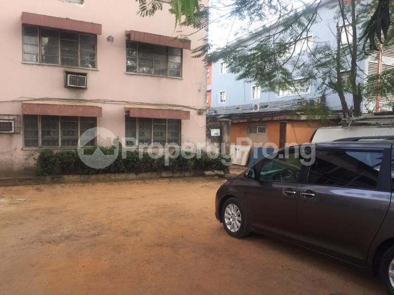 Mixed   Use Land Land for sale Palmgroove Maryland Lagos - 9