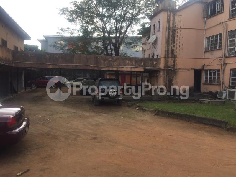 Mixed   Use Land Land for sale Palmgroove Maryland Lagos - 1