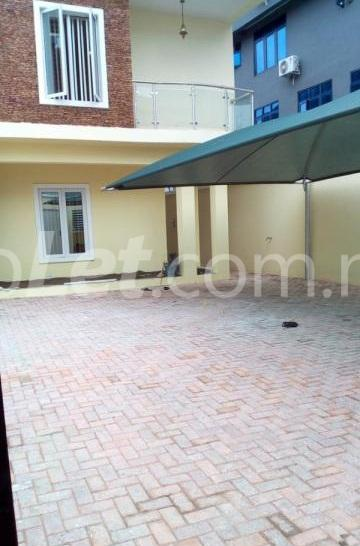 5 bedroom House for sale Atlantic View Estate Estate Off Alpha Beach On Chevron Drive Lekki Lekki Lagos - 1