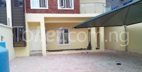 5 bedroom House for sale Atlantic View Estate Estate Off Alpha Beach On Chevron Drive Lekki Lekki Lagos - 3