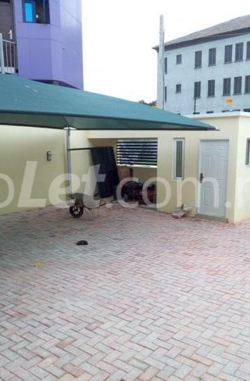 5 bedroom House for sale Atlantic View Estate Estate Off Alpha Beach On Chevron Drive Lekki Lekki Lagos - 0
