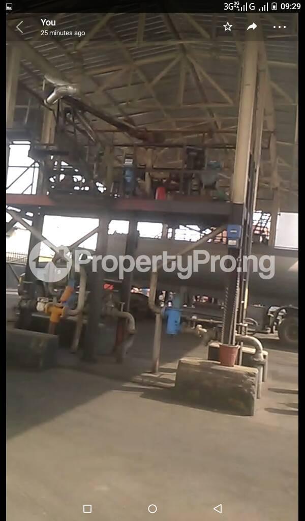 Tank Farm Commercial Property for sale Ibafon Apapa Lagos - 2