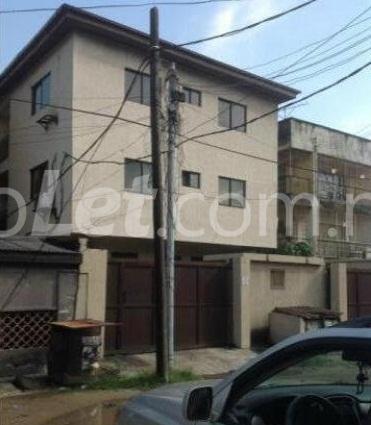 2 bedroom Flat / Apartment for sale Sumbo Jibowu street Mojisola Onikoyi Estate Ikoyi Lagos - 0
