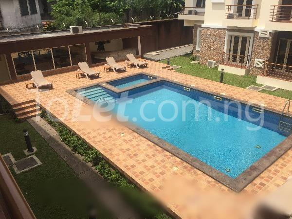 3 bedroom Flat / Apartment for rent queen drive  Mojisola Onikoyi Estate Ikoyi Lagos - 3