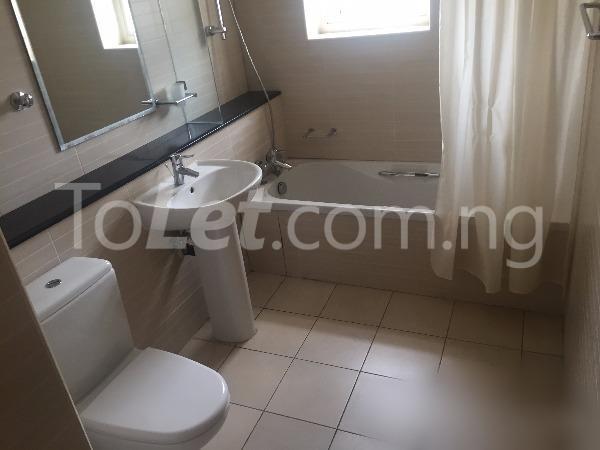 3 bedroom Flat / Apartment for rent queen drive  Mojisola Onikoyi Estate Ikoyi Lagos - 13