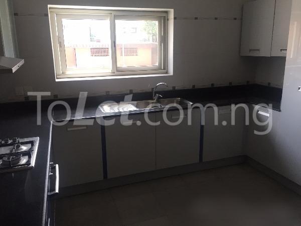 3 bedroom Flat / Apartment for rent queen drive  Mojisola Onikoyi Estate Ikoyi Lagos - 10