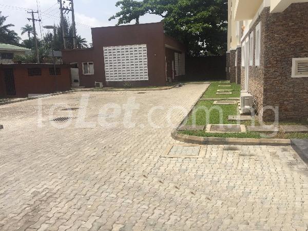 3 bedroom Flat / Apartment for rent queen drive  Mojisola Onikoyi Estate Ikoyi Lagos - 2