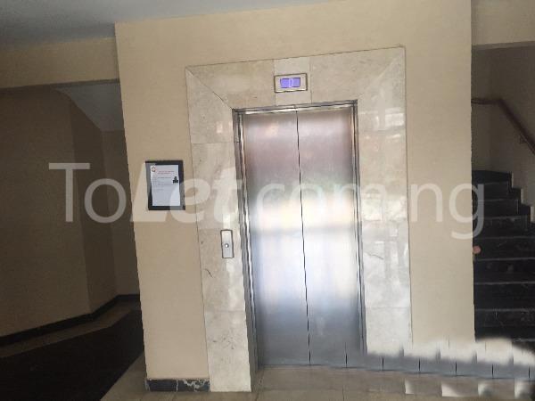 3 bedroom Flat / Apartment for rent queen drive  Mojisola Onikoyi Estate Ikoyi Lagos - 4