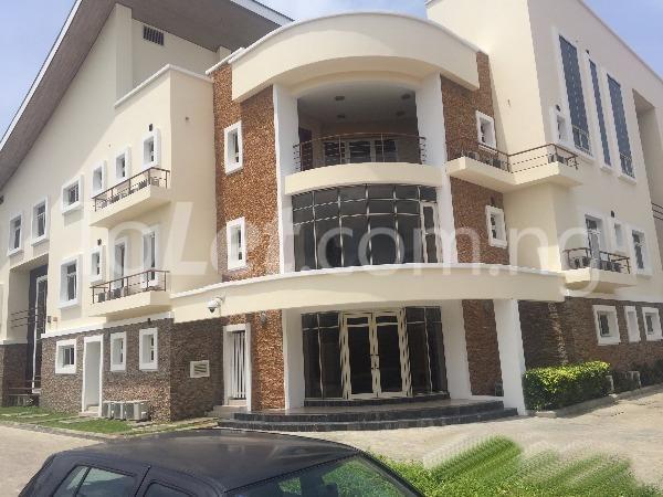 3 bedroom Flat / Apartment for rent queen drive  Mojisola Onikoyi Estate Ikoyi Lagos - 0