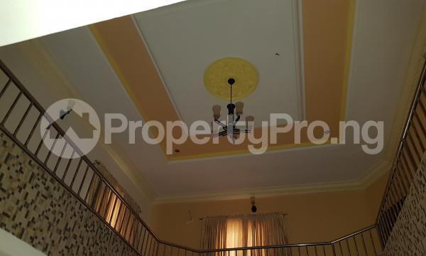 5 bedroom Detached Duplex for sale benin, Oredo Edo - 7