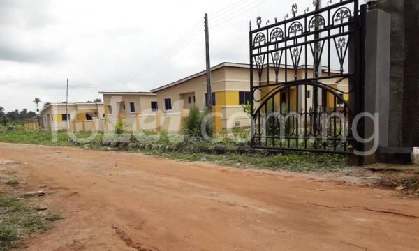2 bedroom Detached Bungalow for sale Mowe/ Ofada Obafemi Owode Ogun - 0