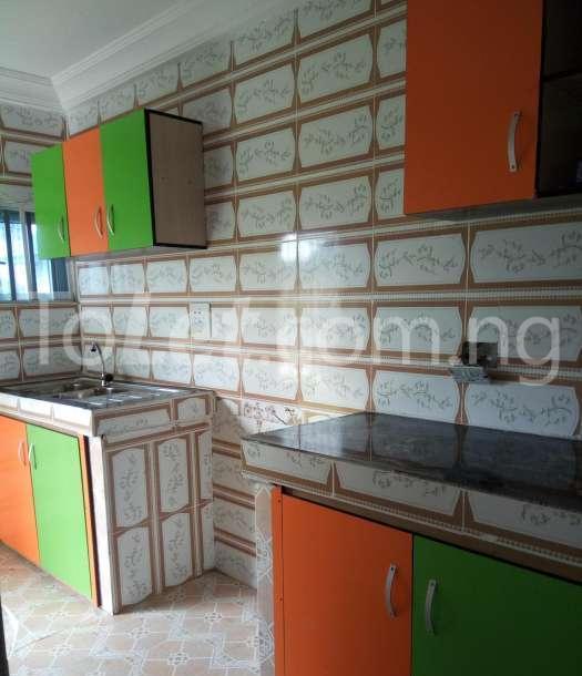 2 bedroom Flat / Apartment for rent Warri South, Delta Warri Delta - 2