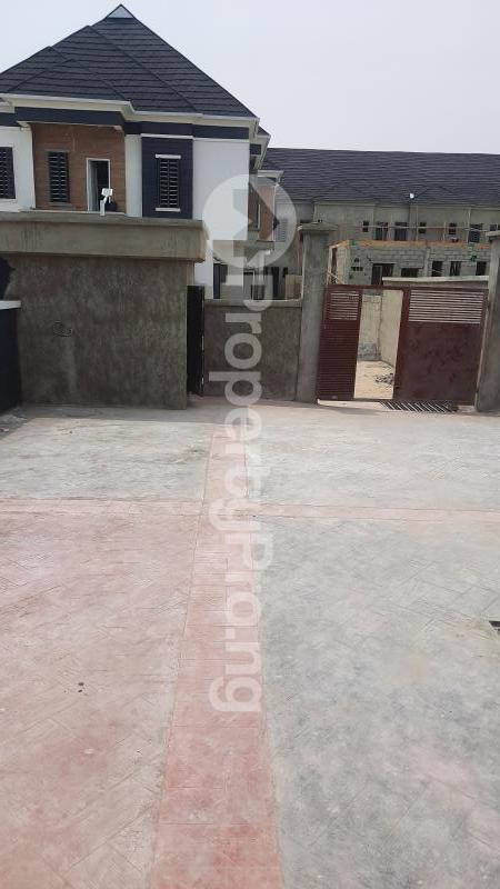 4 bedroom Detached Duplex House for sale 2nd toll gate chevron Lekki Lagos - 14