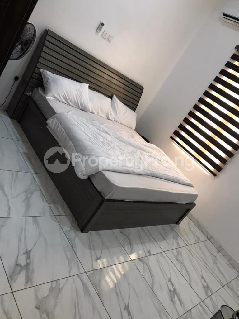 2 bedroom Flat / Apartment for shortlet Ikota Gra Ikota Lekki Lagos - 6