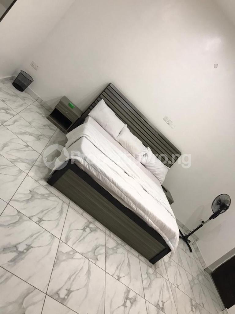 2 bedroom Flat / Apartment for shortlet Ikota Gra Ikota Lekki Lagos - 7