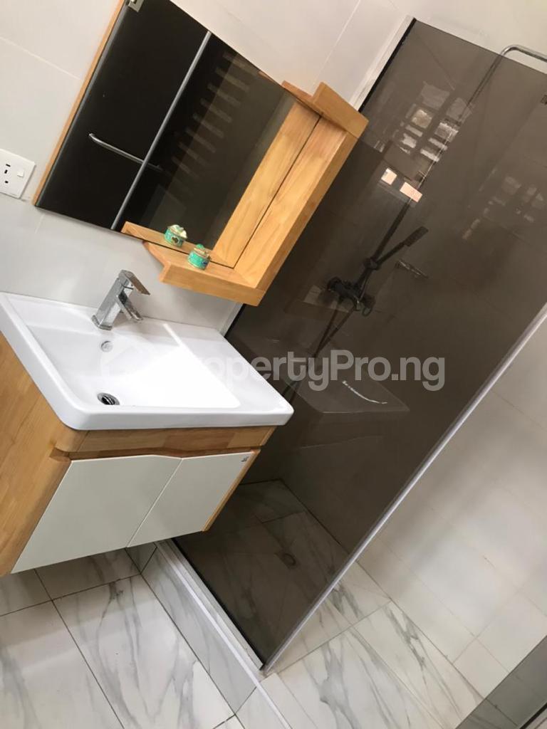 2 bedroom Flat / Apartment for shortlet Ikota Gra Ikota Lekki Lagos - 2