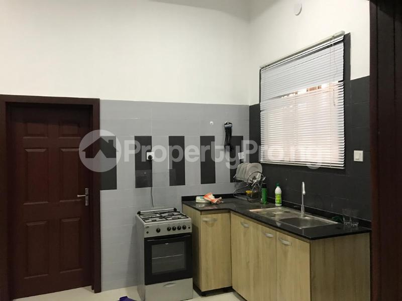 2 bedroom Flat / Apartment for shortlet Kolapo Ishola Gra, General Gas Akala Express Ibadan Oyo - 4