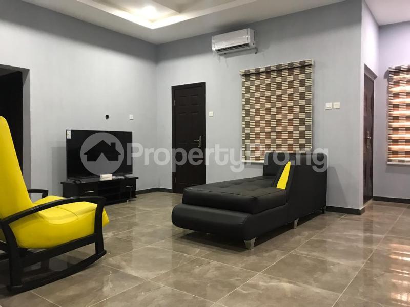 2 bedroom Flat / Apartment for shortlet Kolapo Ishola Gra, General Gas Akala Express Ibadan Oyo - 1