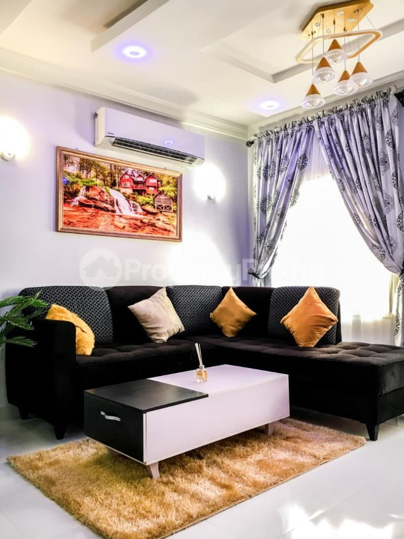 2 bedroom Shared Apartment for shortlet Address For This Place Is Oyekan Close, Opp Updc Estate Rd, Off White Sand School Rd(whitesand Street, Lekki) .by Elf Busstop. Lekki Phase 1. The Best Way To Get There Is To Get To Lekki Phase 1(oniru Side) Lekki Phase 1 Lekki Lagos - 7