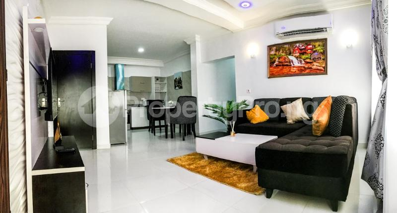 2 bedroom Shared Apartment for shortlet Address For This Place Is Oyekan Close, Opp Updc Estate Rd, Off White Sand School Rd(whitesand Street, Lekki) .by Elf Busstop. Lekki Phase 1. The Best Way To Get There Is To Get To Lekki Phase 1(oniru Side) Lekki Phase 1 Lekki Lagos - 5