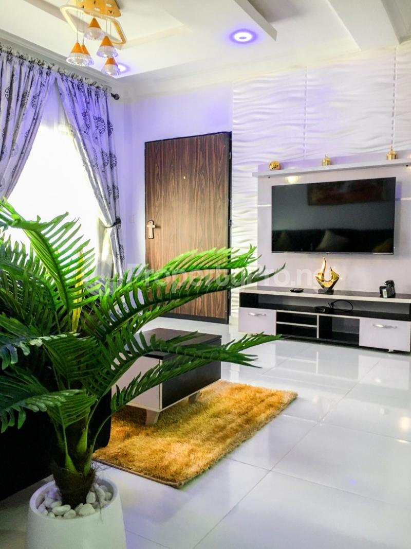2 bedroom Shared Apartment for shortlet Address For This Place Is Oyekan Close, Opp Updc Estate Rd, Off White Sand School Rd(whitesand Street, Lekki) .by Elf Busstop. Lekki Phase 1. The Best Way To Get There Is To Get To Lekki Phase 1(oniru Side) Lekki Phase 1 Lekki Lagos - 3