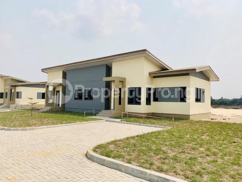 2 bedroom Terraced Bungalow for sale Beechwood Park Estate Lakowe Ajah Lagos - 0