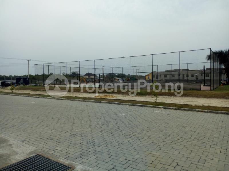 2 bedroom Terraced Bungalow for sale Beechwood Park Estate Lakowe Ajah Lagos - 2