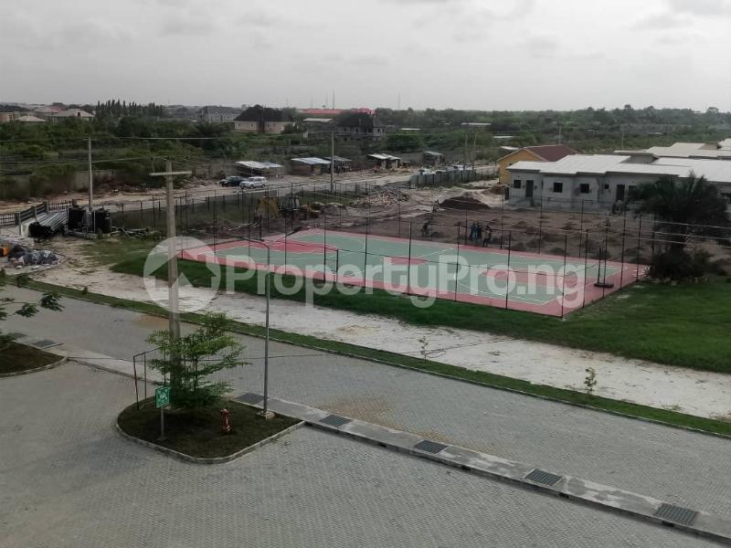 2 bedroom Terraced Bungalow for sale Beechwood Park Estate Lakowe Ajah Lagos - 3