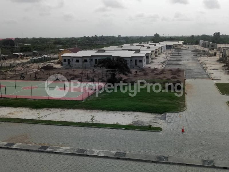 2 bedroom Terraced Bungalow for sale Beechwood Park Estate Lakowe Ajah Lagos - 4