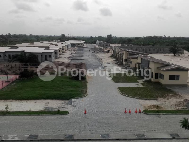 2 bedroom Terraced Bungalow for sale Beechwood Park Estate Lakowe Ajah Lagos - 5