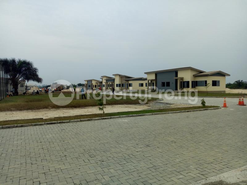 2 bedroom Terraced Bungalow for sale Beechwood Park Estate Lakowe Ajah Lagos - 1