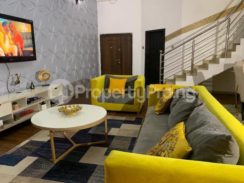 2 bedroom Flat / Apartment for shortlet Ikota Gra Ikota Lekki Lagos - 0