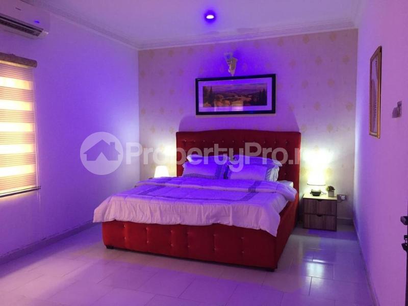 2 bedroom Flat / Apartment for shortlet Ikota Gra Ikota Lekki Lagos - 5