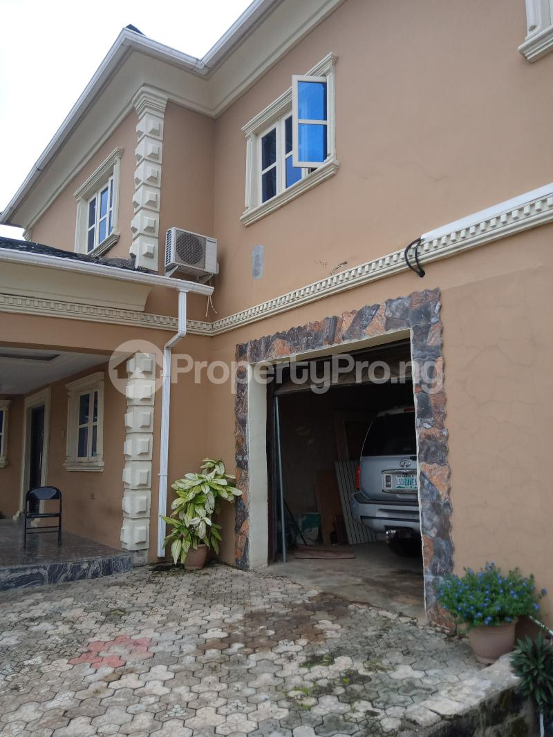 2 bedroom Flat / Apartment for rent Heritage estate Akala Express Ibadan Oyo - 1