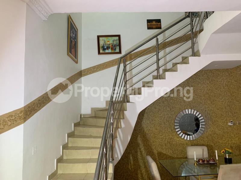 2 bedroom Flat / Apartment for shortlet Ikota Gra Ikota Lekki Lagos - 4