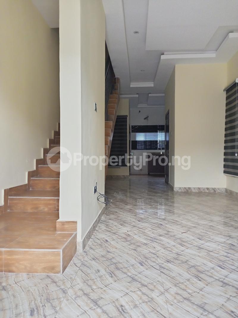 2 bedroom Terraced Duplex for rent Value County Estate Sangotedo Ajah Lagos - 1
