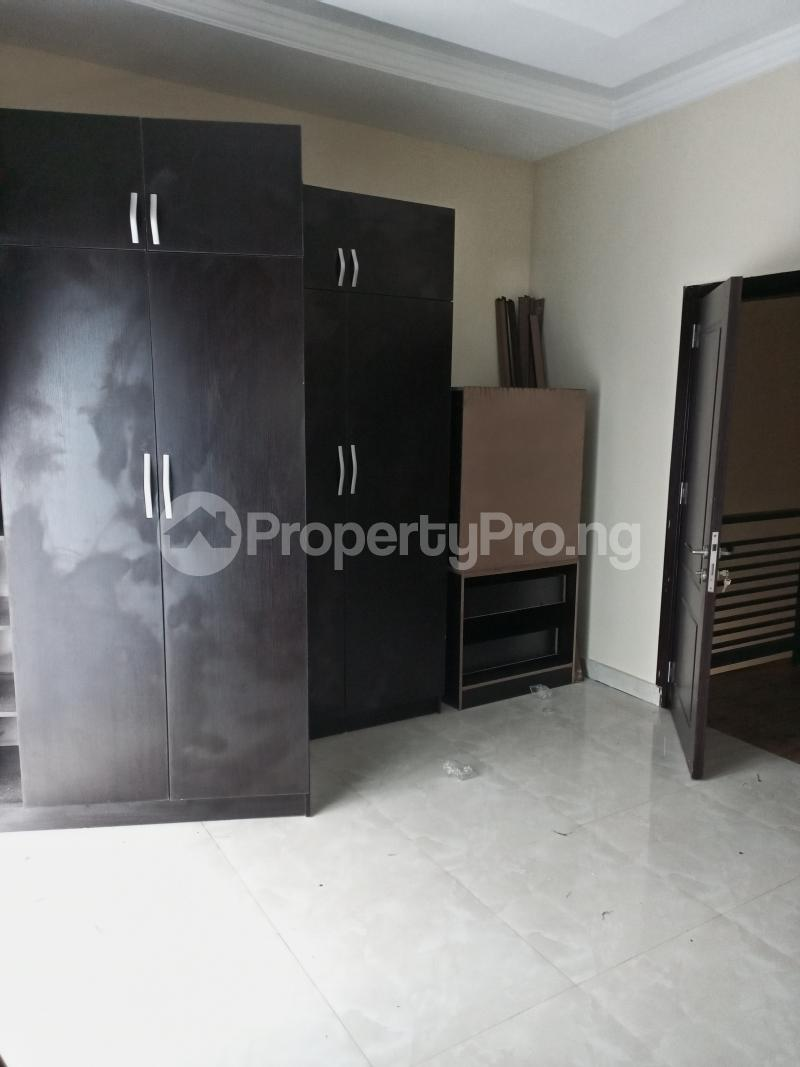 2 bedroom House for rent Value County Estate Sangotedo Ajah Lagos - 11