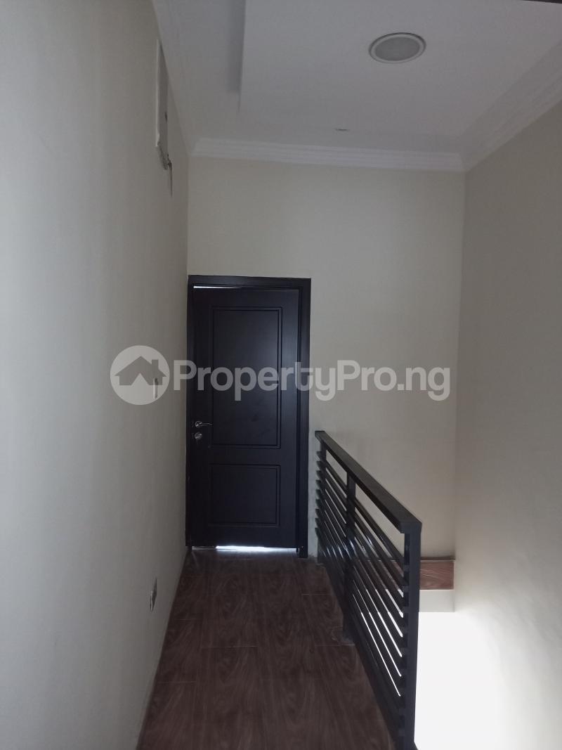 2 bedroom Terraced Duplex for rent Value County Estate Sangotedo Ajah Lagos - 6
