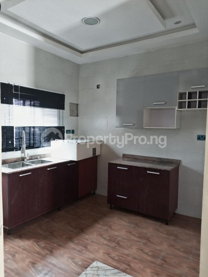 2 bedroom Terraced Duplex for rent Value County Estate Sangotedo Ajah Lagos - 3