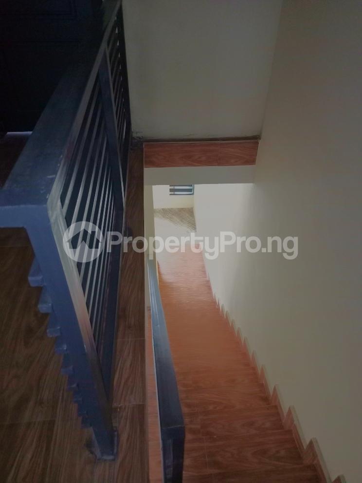 2 bedroom Terraced Duplex for rent Value County Estate Sangotedo Ajah Lagos - 5