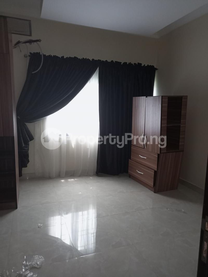 2 bedroom Terraced Duplex for rent Value County Estate Sangotedo Ajah Lagos - 7
