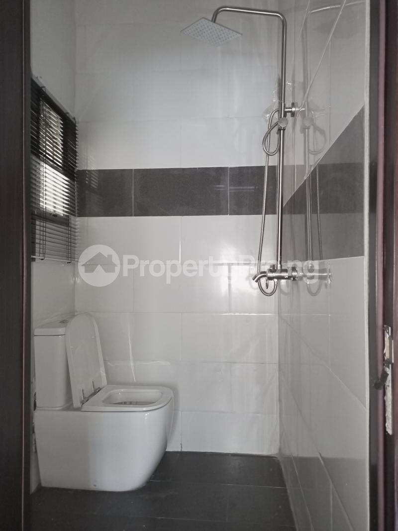 2 bedroom Terraced Duplex for rent Value County Estate Sangotedo Ajah Lagos - 2