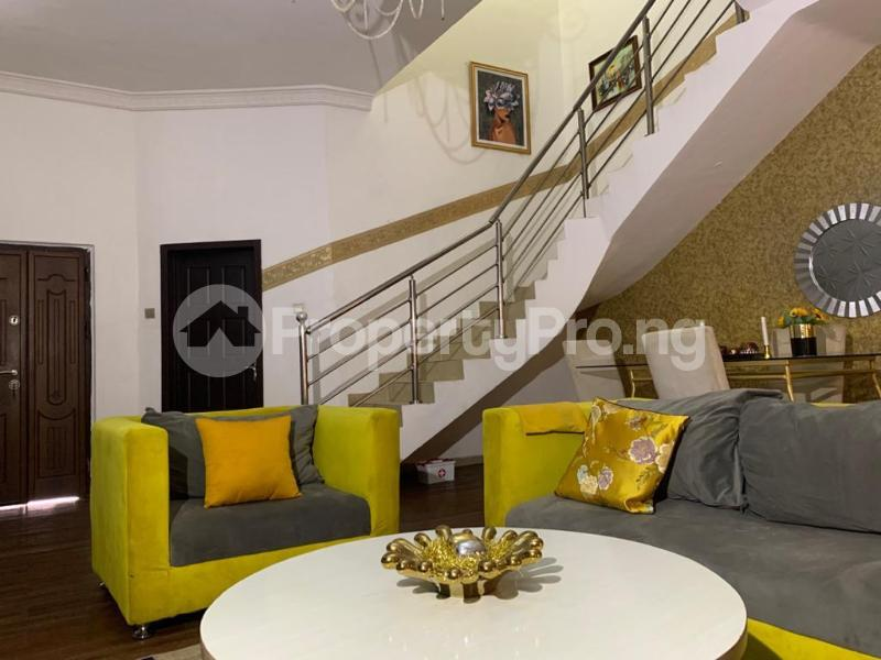 2 bedroom Flat / Apartment for shortlet Ikota Gra Ikota Lekki Lagos - 1