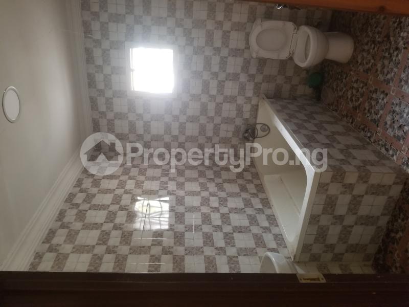 2 bedroom House for rent Thomas estate Ajah Lagos - 2