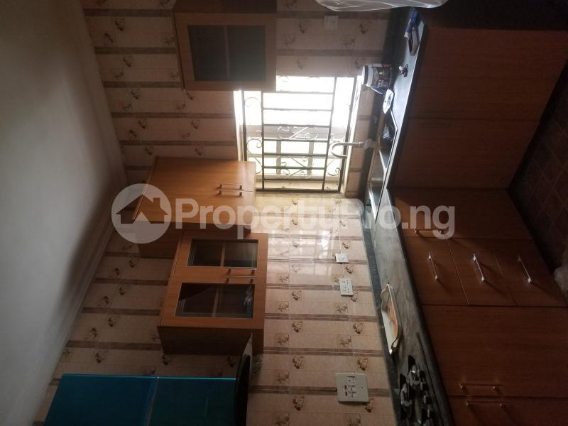 2 bedroom House for rent Thomas estate Ajah Lagos - 4